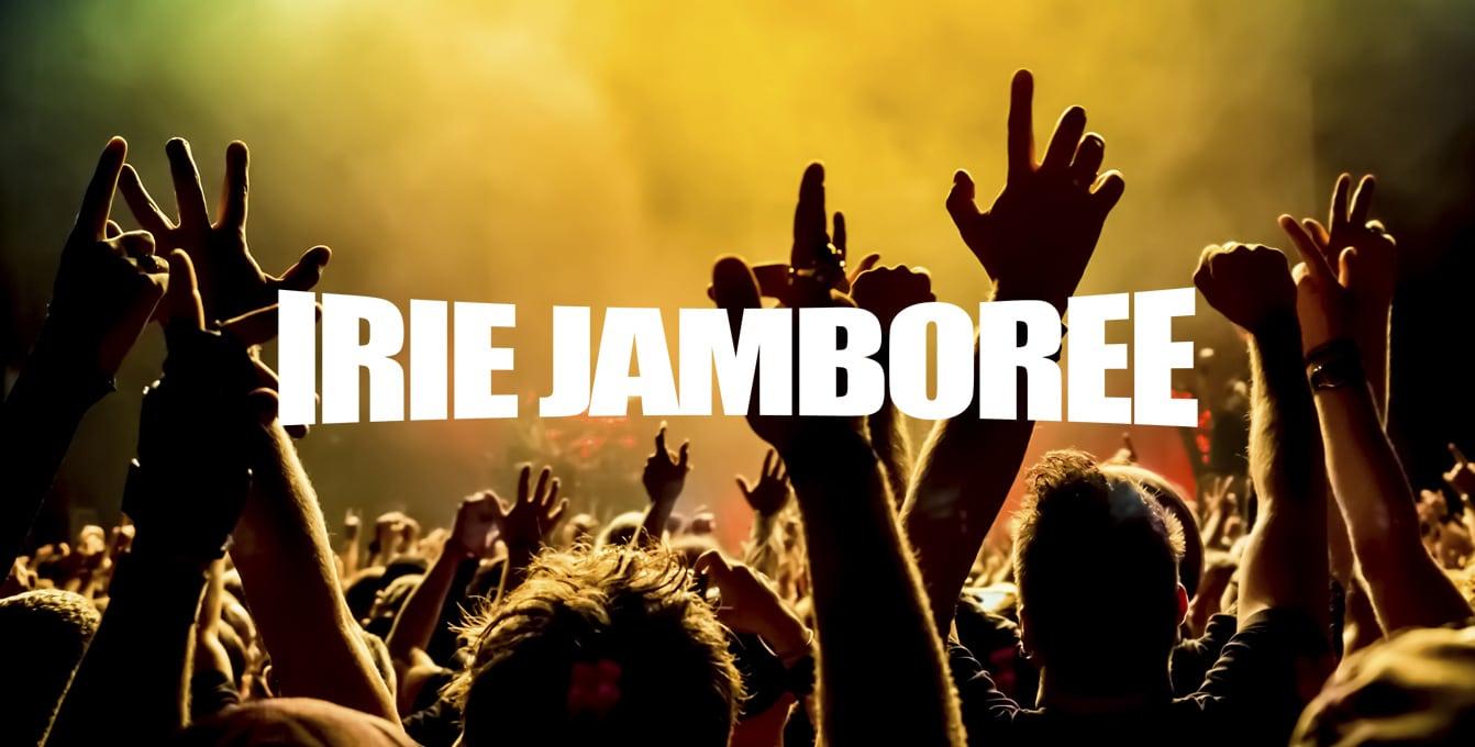 Irie Jamboree - Top Notch Dezigns