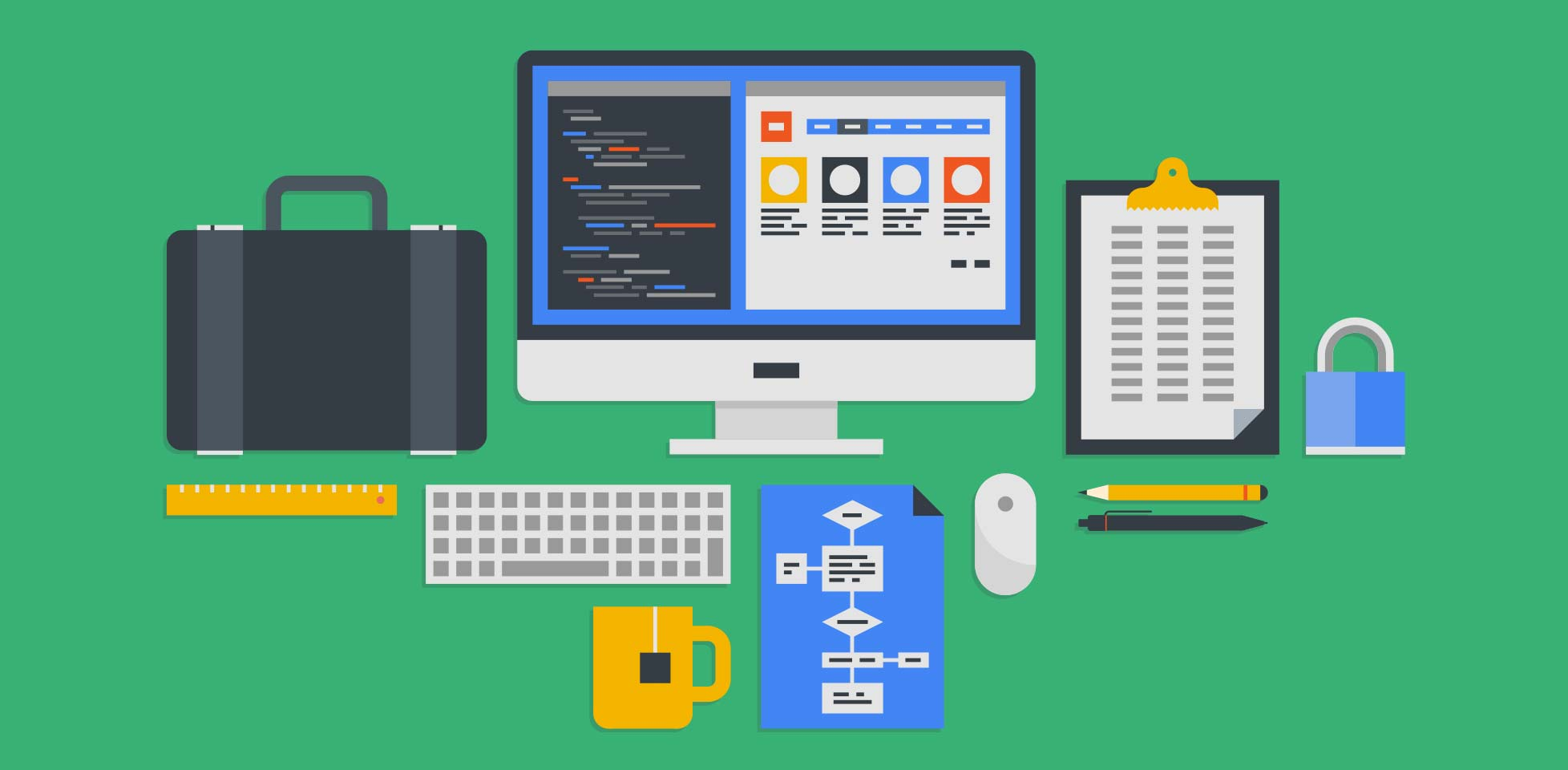 web design trends in 2016 about to be dismissed next 2017 top notch dezigns